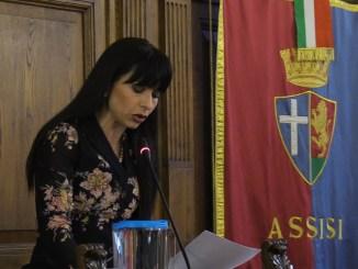 Futuro Hotel Subasio, Sindaco Stefania Proietti replica a Simone Fittuccia