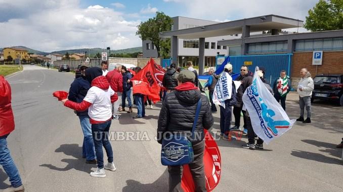 Vertenza Colussi, un incontro rsu, azienda e sindacati il 25 settembre