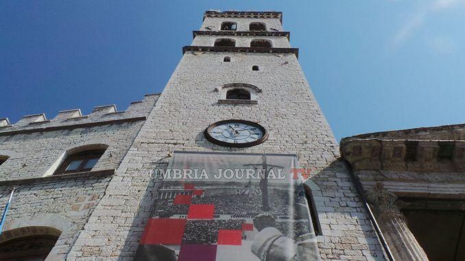 Assisi, Città del dialogo, le dichiarazioni di Pettirossi e Masciolini