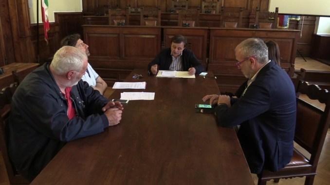 Calendimaggio, Presidente Laffranco Pecetta, l'edizione più vista della storia