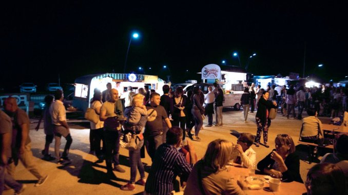Prende forma il Food Truck and Festival 2017 ad Assisi