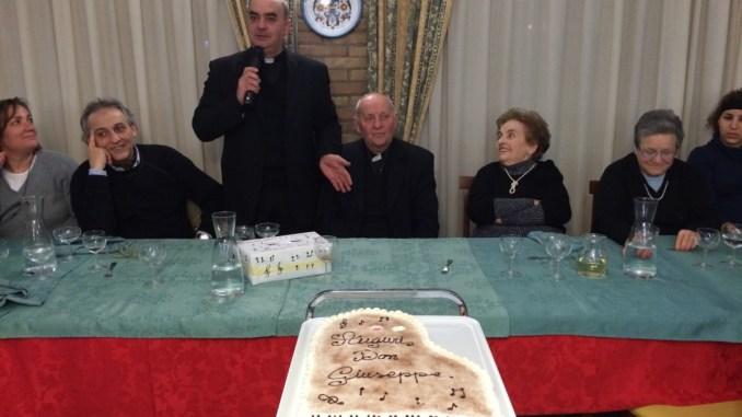 Morte Don Giuseppe Biselli, il ricordo di Alessandro Cianetti