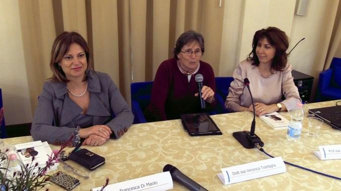 Maritè non morde, il libro sulla sindrome di Down presentato ad Assisi