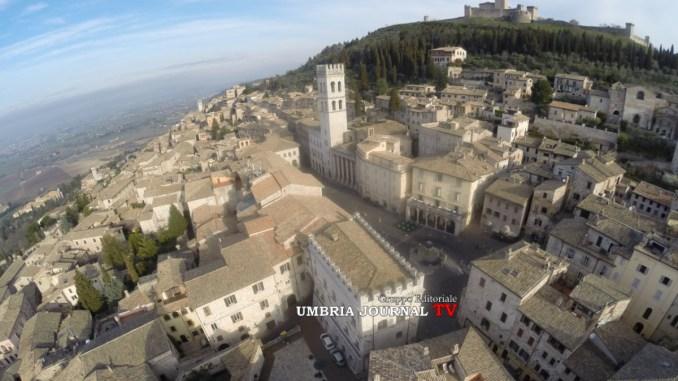 Imposta di soggiorno, Assisi Domani, un\'opportunità di crescita