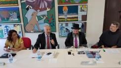 Giornata di dialogo ebraico cristiano (6)