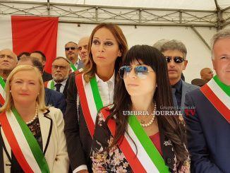 Assisi, Proietti a Carabinieri, come sindaco non mi sento sola