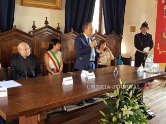 Assisi città per la Fraternità, conferito il premio Chiara Lubich