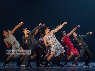 Aterballetto, la danza concluderà UniversoAssisi con Golden Days