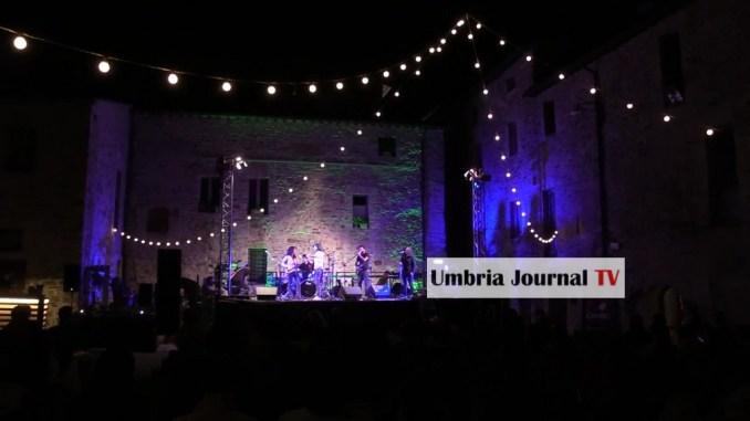 Cambio Festival a Palazzo d'Assisi cominciato nel migliore dei modi