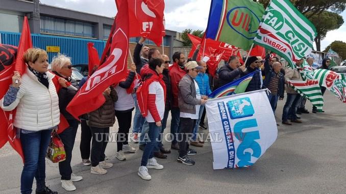 Colussi, soddisfazione azienda per via libera accordo con sindacati