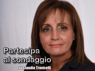 Claudia Travicelli, dimissioni giuste o no? Rispondi al sondaggio