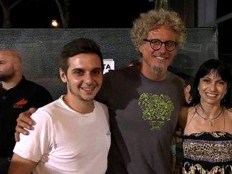Riverock Festival, Paolo Lupattelli, l'associazionismo che ci piace