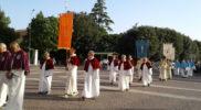 Perdono di Assisi corteo (5)