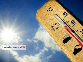 Emergenza calore, assessore Travicelli, pronto protocollo operativo