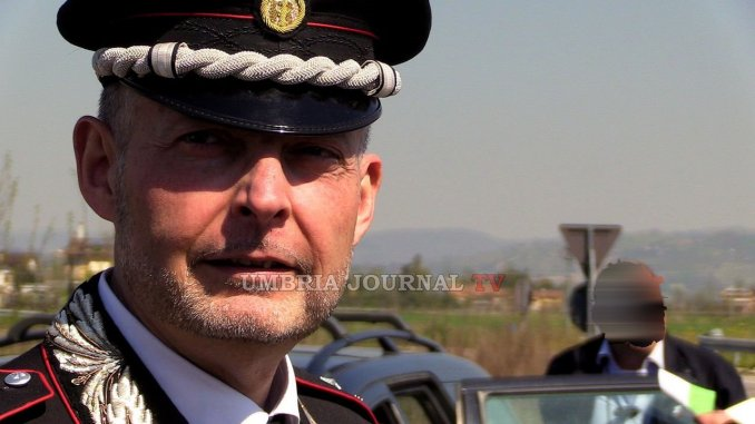 Ladra seriale, i Carabinieri di Assisi, fermano minorenne romena