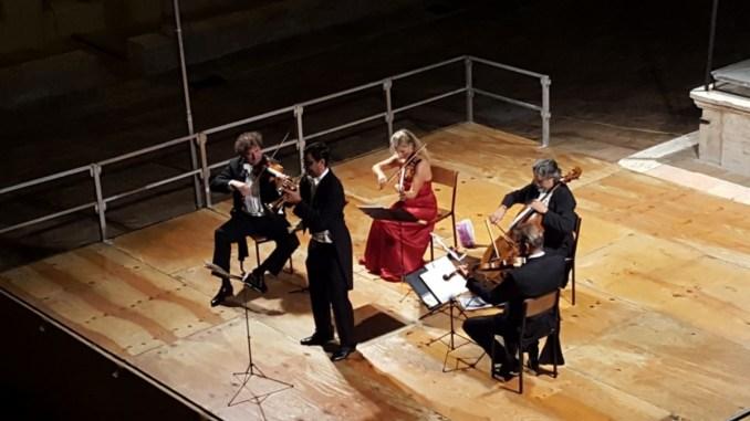 Viva Verdi,appuntamento con Note d'In…Chiostro ad Assisi