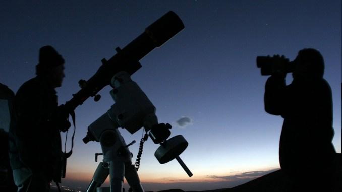 Astronomi per una notte Bosco di San Francesco sotto le stelle ad Assisi
