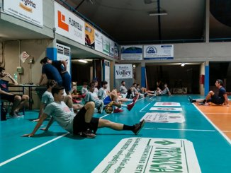 Cominciata ufficialmente la stagione della Virtus Assisi basket