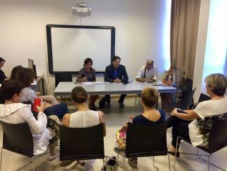 Da lunedì 11 settembre riaprono alcune delle scuole di Assisi