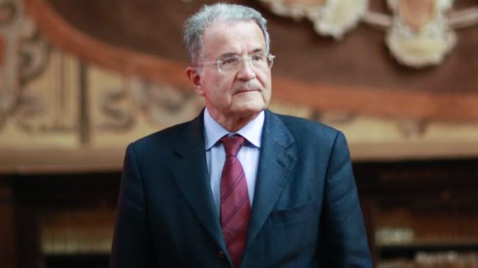Cortile di Francesco, parteciperanno Prodi e i Ministri Delrio, Fedeli e Minniti