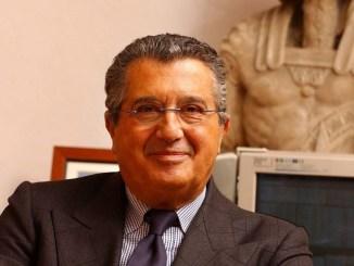De Benedetti e Giannini al Cortile di Francesco economia e politica