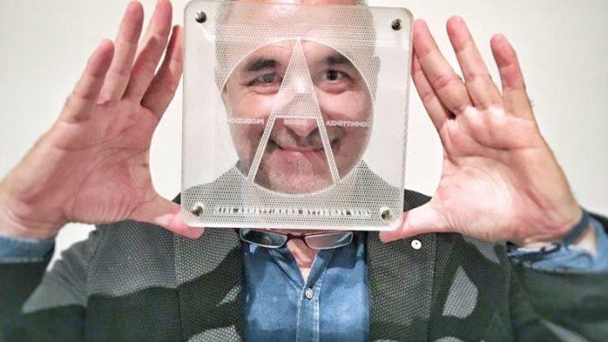 Premio Design Comunicazione Visiva per Universo Assisi