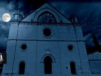Fotografia e musica al Santuario di Rivotorto per San Francesco