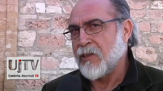Terremoto 1997, parla Sergio Fusetti restauratore Basilica San Francesco Assisi