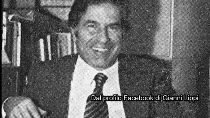 Maurizio e Laura in memoria di Ezio Mancini, eran quasi ottantanove