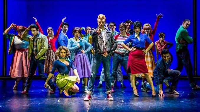 Il teatro Lyrick di Assisi inaugura la nuova stagione con Grease