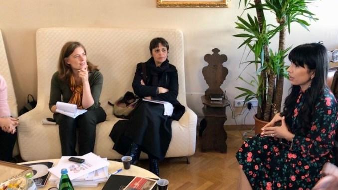 Assisi e la sua rivoluzione green al centro di un'inchiesta Reuters