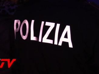 Ha due grammi di hashish, 19enne denunciato dalla Polizia ad Assisi
