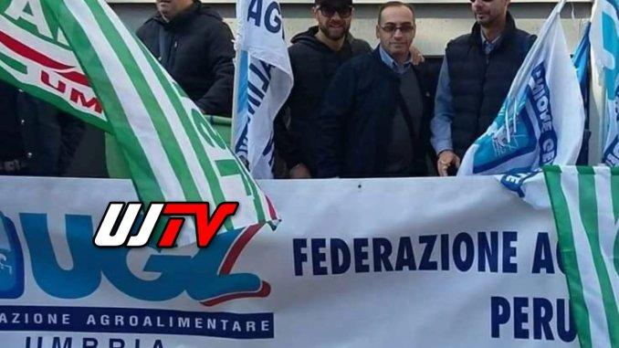 Morelli, UGL, i lavoratori Colussi di Petrignano bocciano l'accordo integrativo