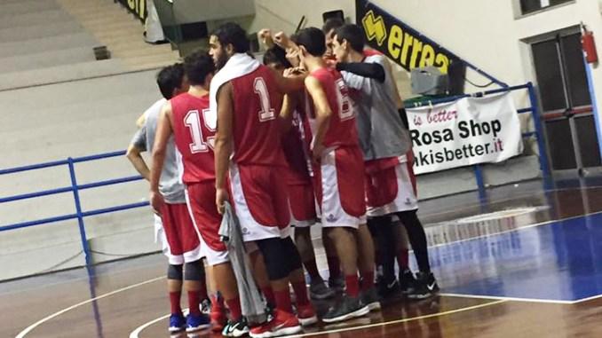 Coppa Umbra, Orvieto Basket - Virtus Assisi 69-44