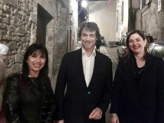 Assisi mette in mostra le sueMeraviglie, grazie a Rai Uno ed Alberto Angela