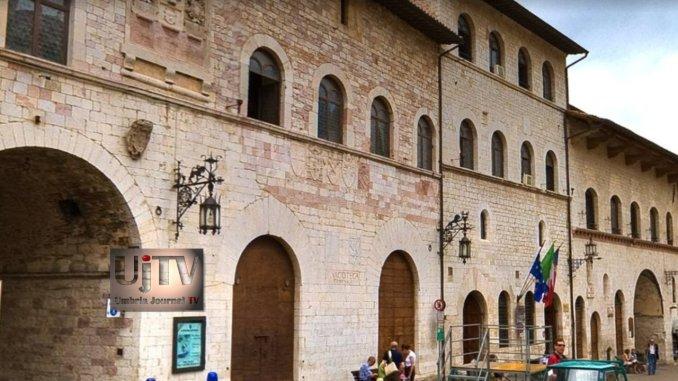 Comune di Assisi sarà parte civile nel processo a Gesenu