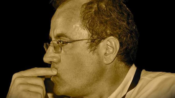 Fuga dall'Assist Cultura di Assisi, Paolo Ansideri, invito a stare sereni
