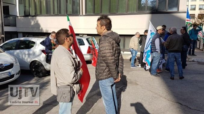 Licenziamento Colussi, giornata intensa per Rsu, sindacati e operai
