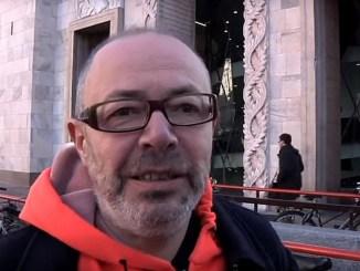 Italo Rota non si dimette, assente per malattia continua a lavorare da Milano
