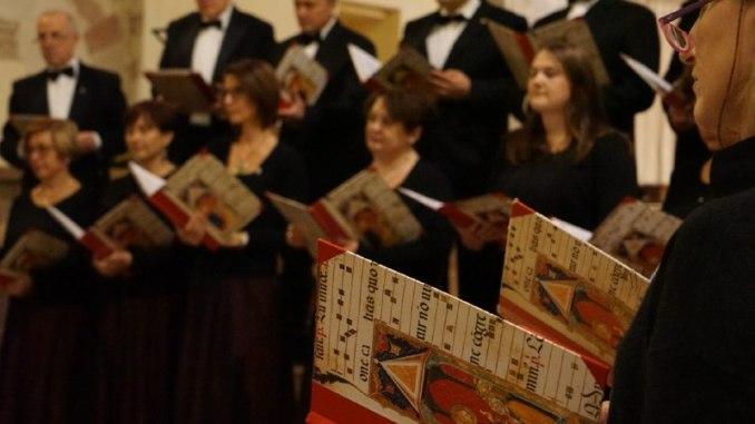 Cantico Assisi Choral Fest, prima edizione da record