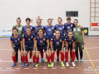 Angelana femminile perde in casa contro il PSG Potenza Picena 2 a 3 in A2
