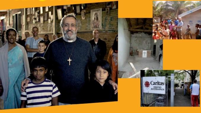 Diocesi di Assisi, 8xMille, ecco come si sostiene la Chiesa Cattolica