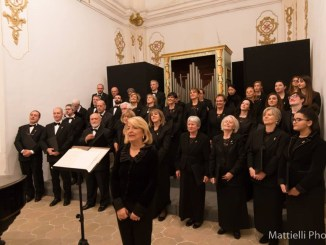 Cantico Choral Fest, grande successo per i Cantori di Assisi