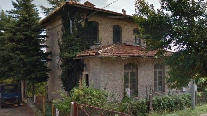 Assisi, la ex scuola di Armenzano recuperata e adibita a centro di aggregazione