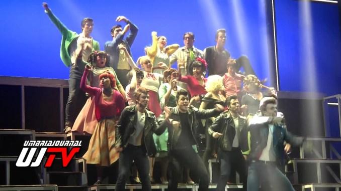 Una vera e propria Greasemania al Teatro Lyrick di Assisi [VIDEO]