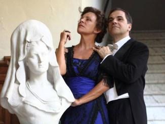 La musica dell'anima, ritratto di Eleonora Duse al Piccolo Teatro degli Instabili