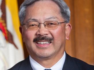 Morto sindaco di San Francisco, Edwin Mah Lee, cordoglio Stefania Proietti