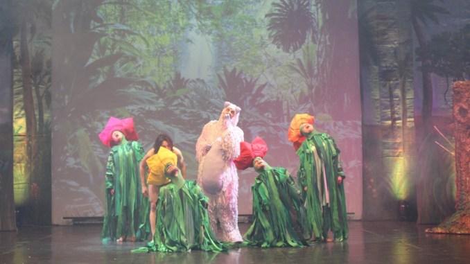 Teatro Lyrick, l'anno s chiuderà con il musical Il Libro della Giungla