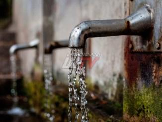 Interruzione temporanea del servizio idrico ad Assisi in diverse località