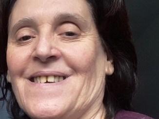Ritrovata Carla, la signora di Castelnuovo, è in buone condizioni di salute